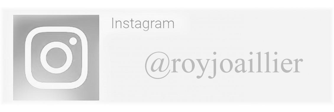 royjoaillier Instagram